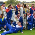 2018 Ryder Cup – Singles Matches